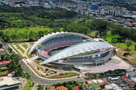 PHOTOS: The Four Stadiums in Gabon That Will Host Afcon 2017 Matches