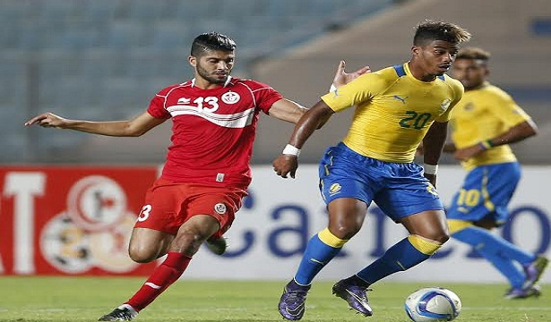 Afcon 2017: Lemina Out Of Tournament With Back Injury