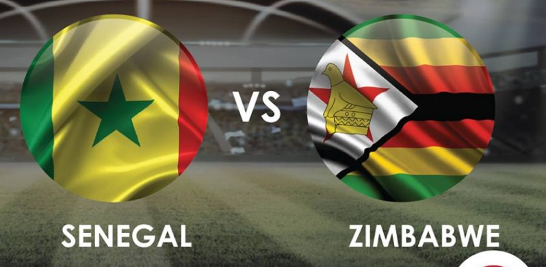 Senegal vs. Zimbabwe: Warriors Player Ratings