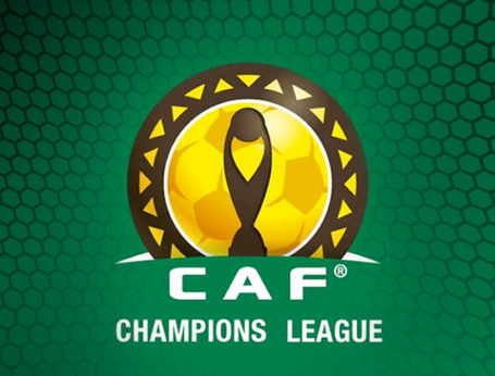 CAF Champions League group stage fixtures (1st round)