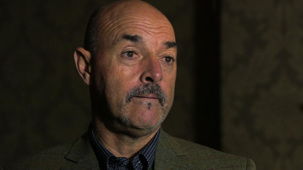 Grobbelaar Keen On Warriors Job