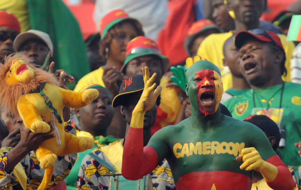 Ghana coach cries over missed chances
