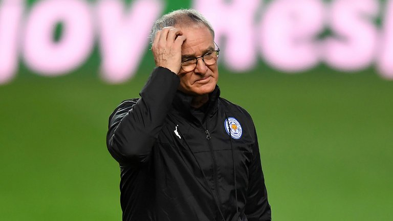 Claudio Ranieri appointed new Fulham boss