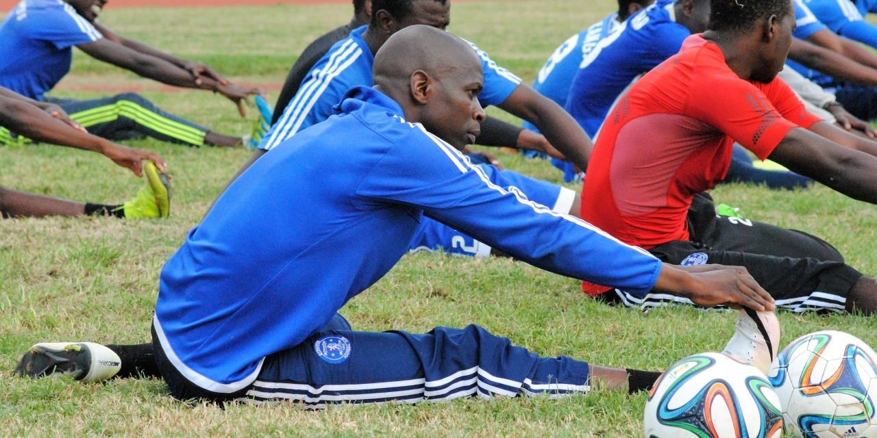'Dynamos Need Team Effort To Win Premier League' – Mutasa