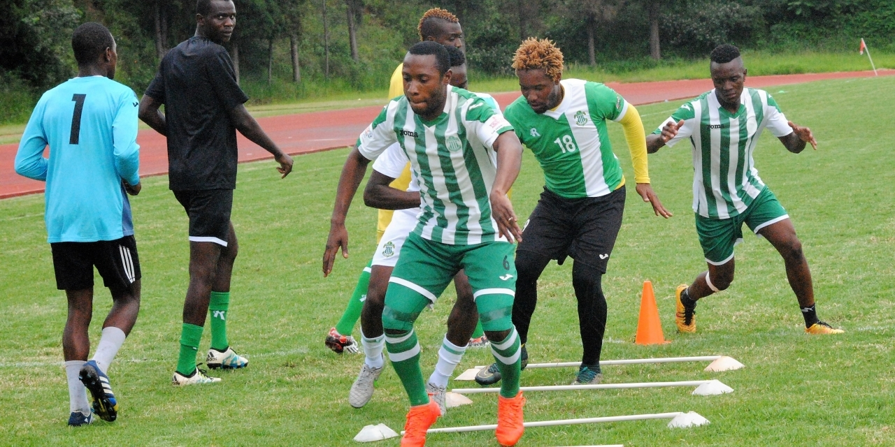 'We want to be competitive' – Chitembwe