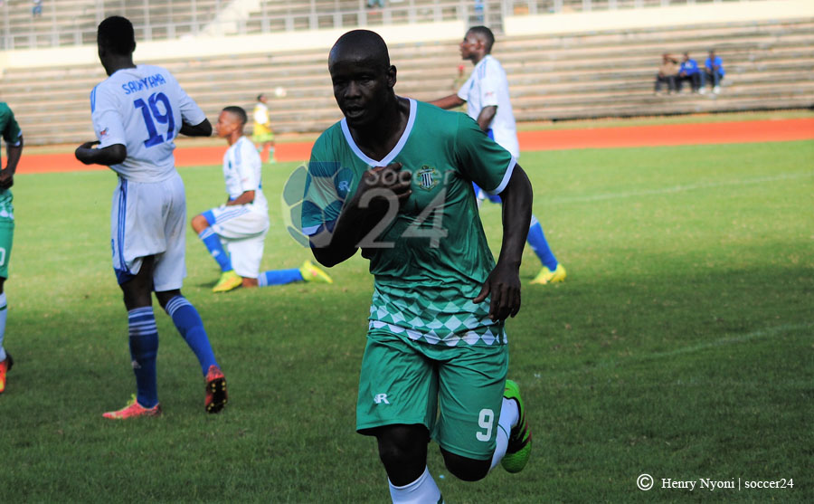 CAPS United not getting carried away, says Kwashi