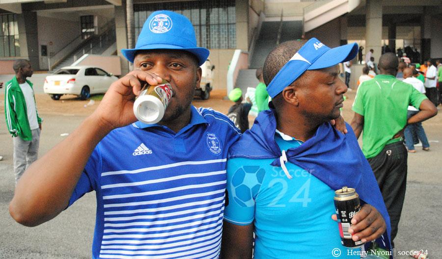 Dynamos beat Highlanders to clinch Uhuru Cup