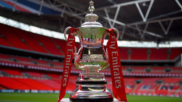 FA Cup Draw: Chelsea vs. Spurs Arsenal vs. Man City