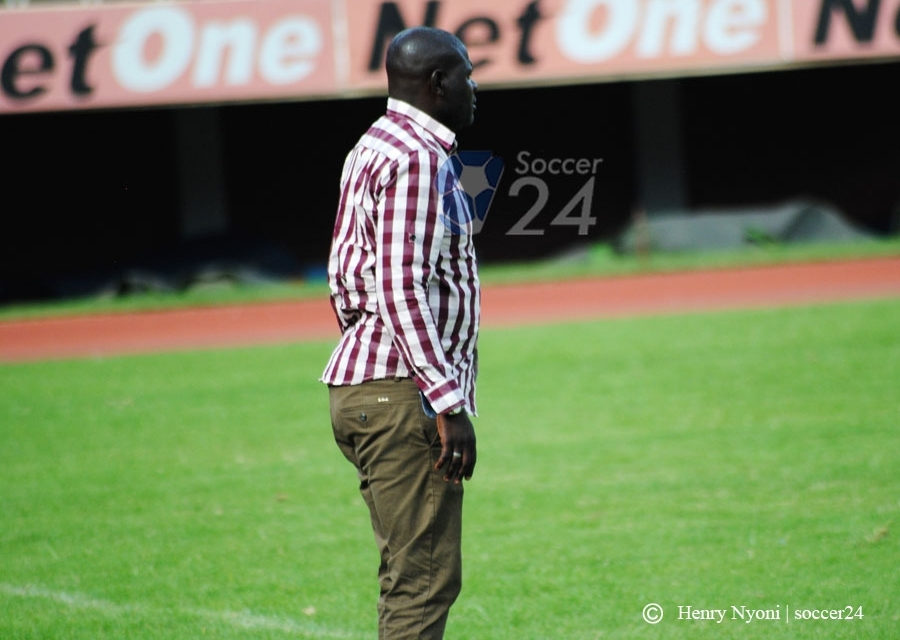 Chitembwe Happy With Win Ahead Of T.P Mazembe