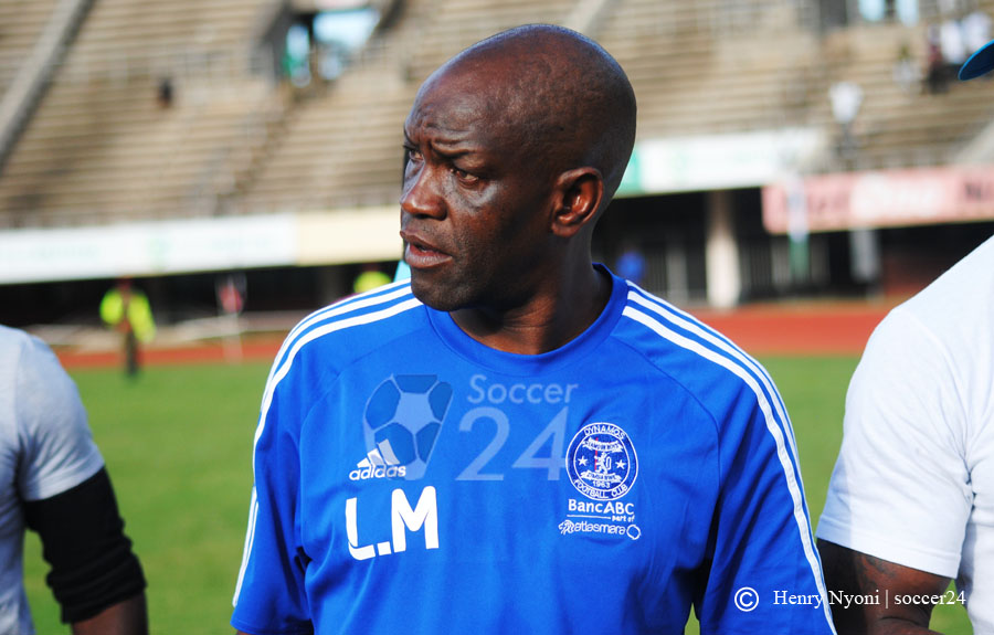 Dynamos' Mutasa cautious of bottom-placed ZPC Kariba
