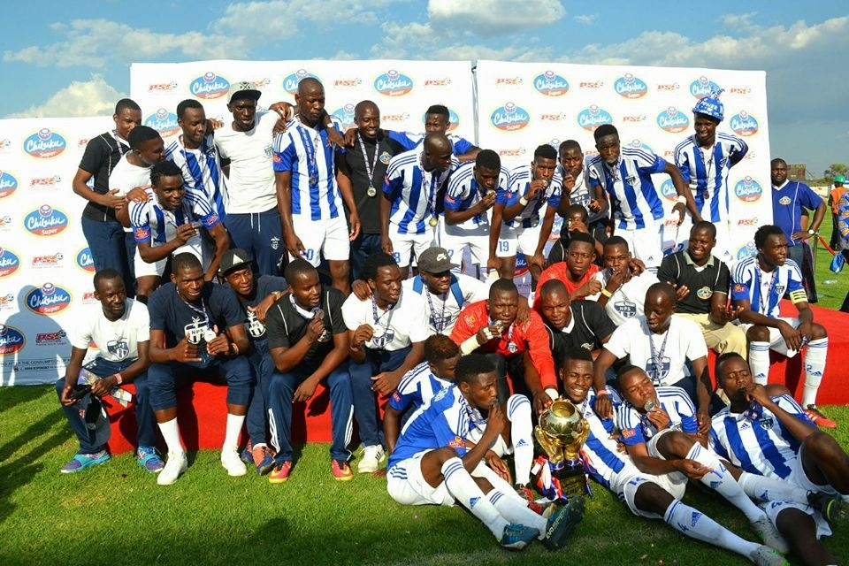Ngezi Platinum forced to play in Harare