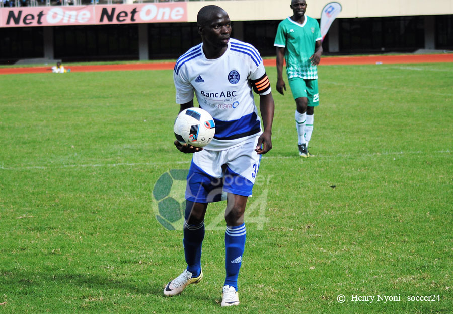Mushure's lethal left foot earns him respect