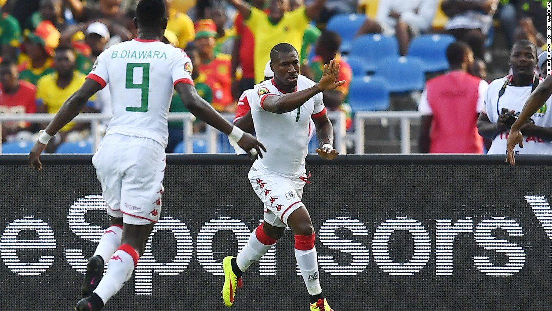 AFCON 2017 3rd place playoff: Ghana v Burkina preview
