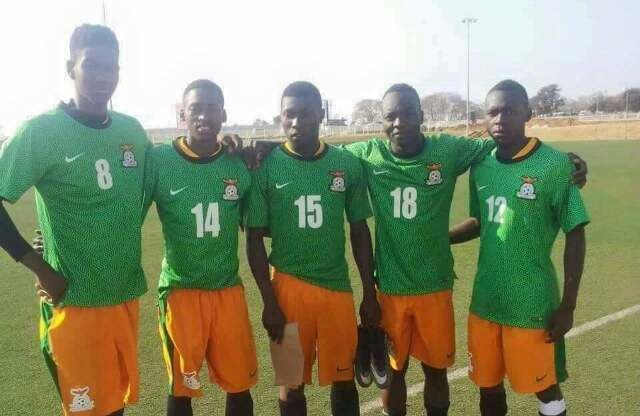 Zambia defeat Botswana to reach Cosafa semi-final
