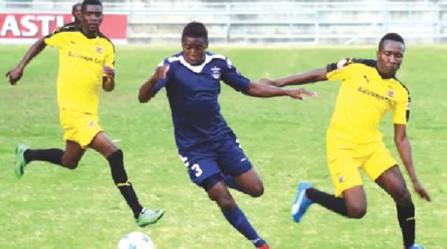 Maritzburg United close to signing James Nguluve