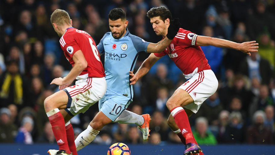 FA Cup Quarter-Final Team News: Middlesbrough vs Manchester City – Confirmed Lineups