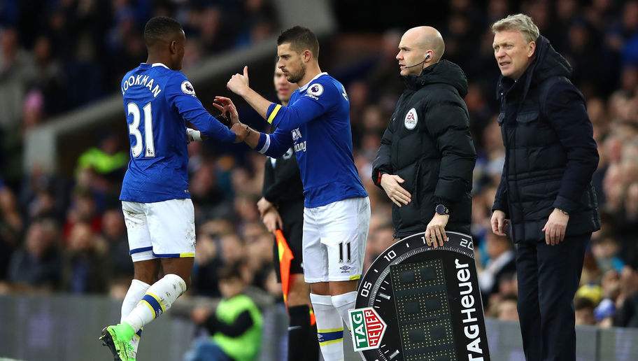 Everton's Director of Football Claims Teenage Wonder Is 'Future' of the Club