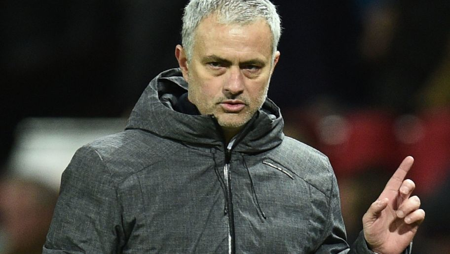 Jose Mourinho Blasts Premier League for Not Protecting English Clubs Amid Huge Fixture Pile Up