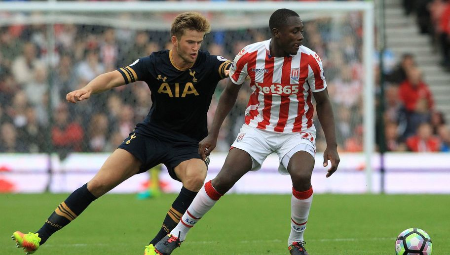 Stoke's Record Signing Wants to Return to France After Falling Out-of-Favour With the Potters