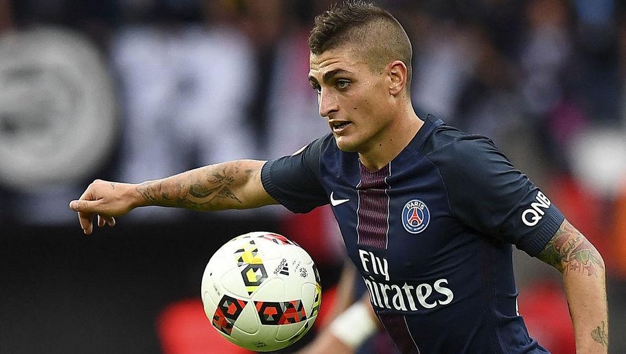 Italian Star Marco Verratti Claims Barcelona Are Still More Powerful Than PSG After First Leg Win