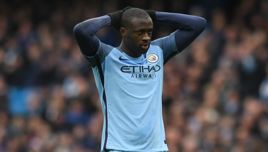 Yaya Toure's Agent Dimitri Seluk Rules Out End of Season Move to China for Man City Star
