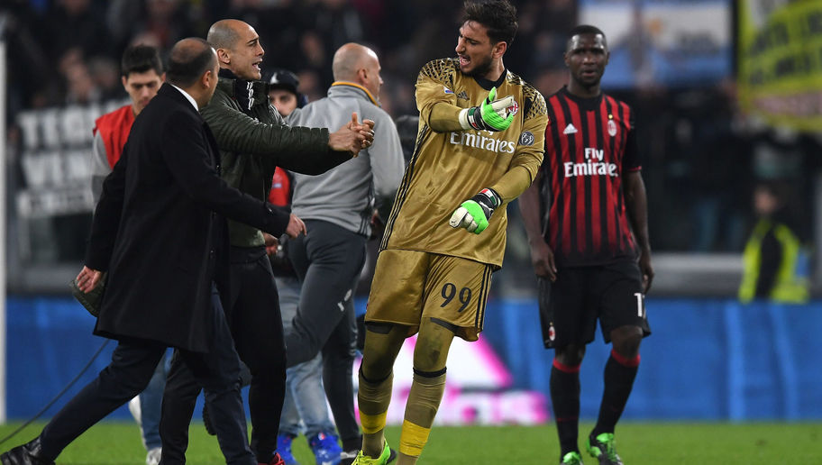 'It's Always Them!' Gianluigi Donnarumma Left Fuming Over Late Controversial Juventus Penalty