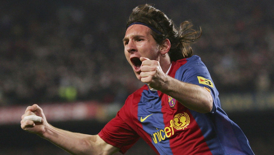 Start of Something Special: On This Day in 2007 Lionel Messi Scored His First Barcelona Hat-trick