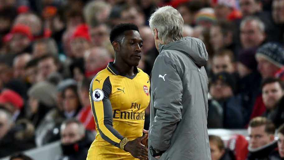 Danny Welbeck Reveals He Did Not Suffer an Injury in the Champions League Pre-Match Warm Up