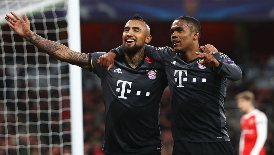 Bayern Munich Mercilessly Ridicule Arsenal on Twitter After 10-2 Champions League Drubbing