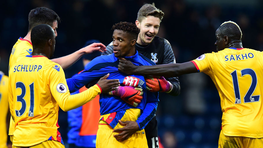 5 Things Crystal Palace Must Do to Ensure They Avoid Relegation This Season