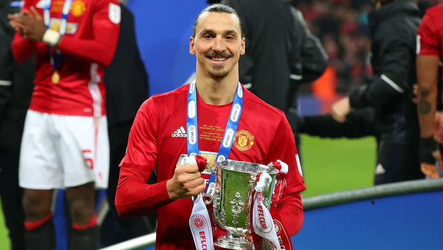 Man Utd Talisman Zlatan Ibrahimovic Reportedly Set to Receive Lucrative LA Galaxy Offer