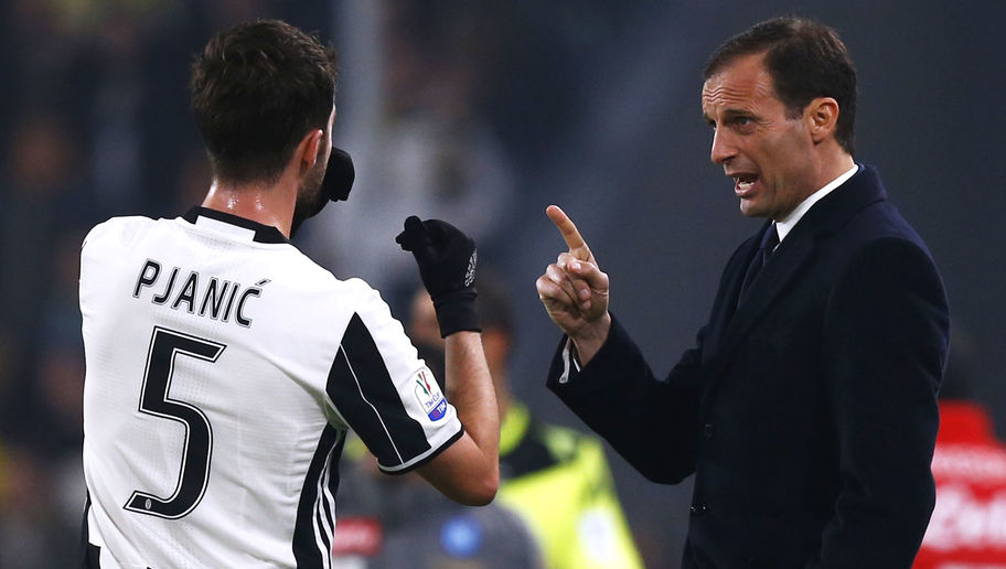 Juventus Chief Expects Arsenal Target Massimiliano Allegri to Stay With Juve Next Season