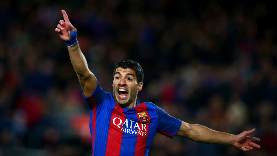 Luis Suárez Admits Captaining Former Club Was Difficult