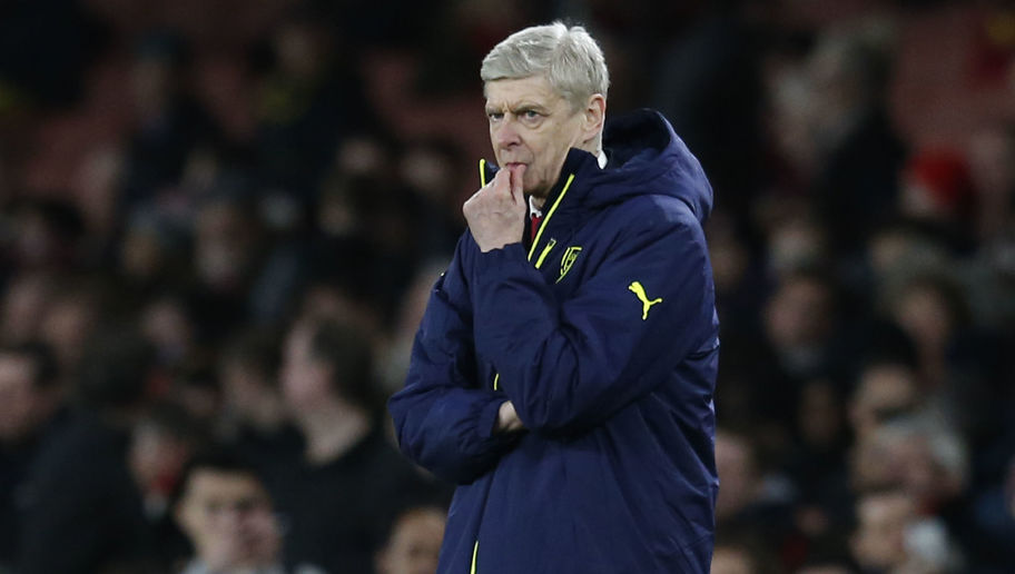 Arsene Wenger Admits Fan Pressure Will Play Huge Role in His Decision to Extend Arsenal Stay