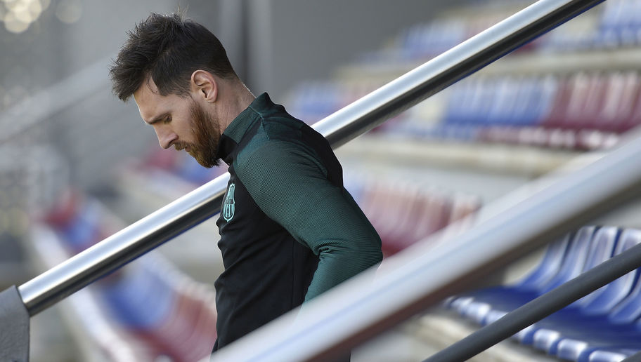 Lionel Messi Called a 'Moron' After Recent Visit to Egypt to Front Health Campaign