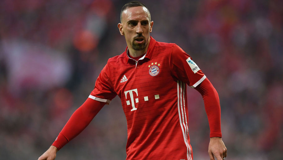 Franck Ribery Claims Bayern Munich Should Assert Their League Dominance in Arsenal Match