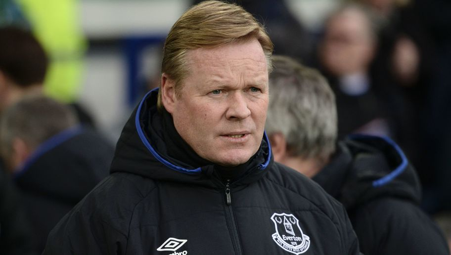 Arsenal Believe Ronald Koeman Could Be Ideal Arsene Wenger Replacement