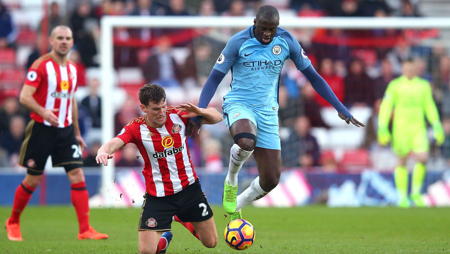 'Grandpa' Yaya Looking to Inspire Manchester City's Younger Stars Ahead of End of Season