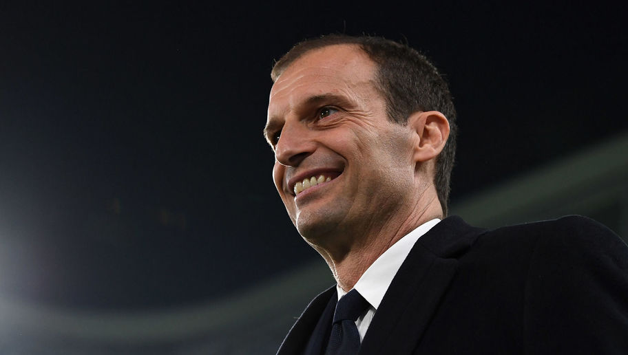 Juventus Manager Massimiliano Allegri Pressures Arsenal to Decide if He Is to Replace Arsene Wenger