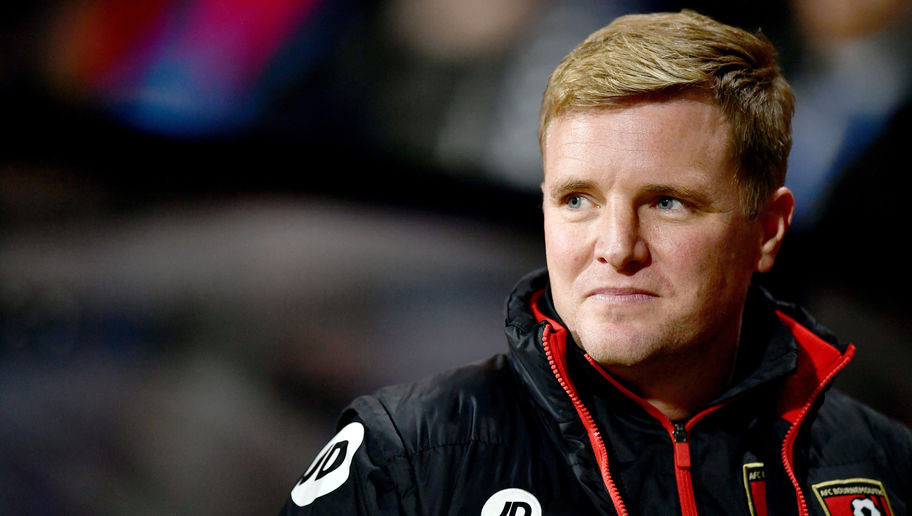 Bournemouth Boss Eddie Howe Confirms Unusual Ploy to Help Players' Performances