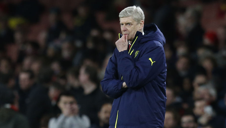Arsene Wenger Reflects on Current Status and Draws Similarities to Luis Enrique's Situation at Barca
