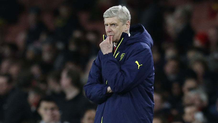 Bayern Chairman Claims Arsene Wenger Turned Them Down in 1990s as Pressure on Arsenal Boss Grows