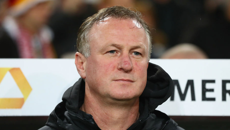 Northern Ireland Boss Dismisses Reports Linking Him With Vacant Leicester Managerial Post