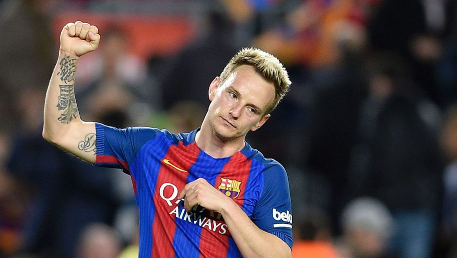Barcelona Midfielder Ivan Rakitic Agrees New Contract to Keep Him at Club Until 2021
