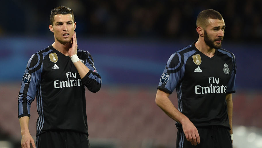 Karim Benzema Admits That Real Madrid's Strikers Can't Help But Take 'Criticism Personally'