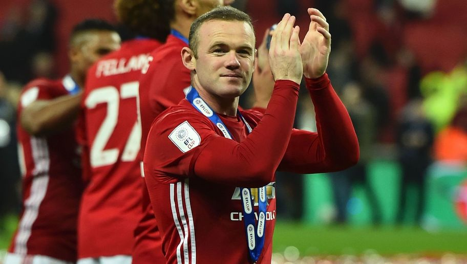 Wayne Rooney to Be Offered Ambassadorial Role at Manchester United When He Retires