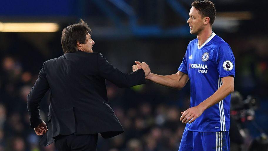 Chelsea Set to Renew Nemanja Matic's Contract as Reward for Excellent Performances This Season