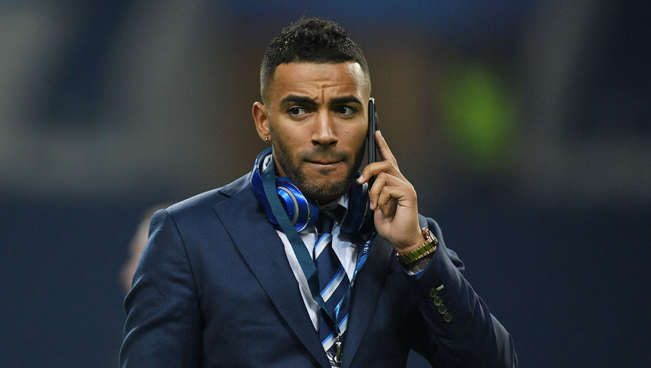 Leicester Defender Danny Simpson 'Confident' That He Will Prove Jamie Carragher Wrong
