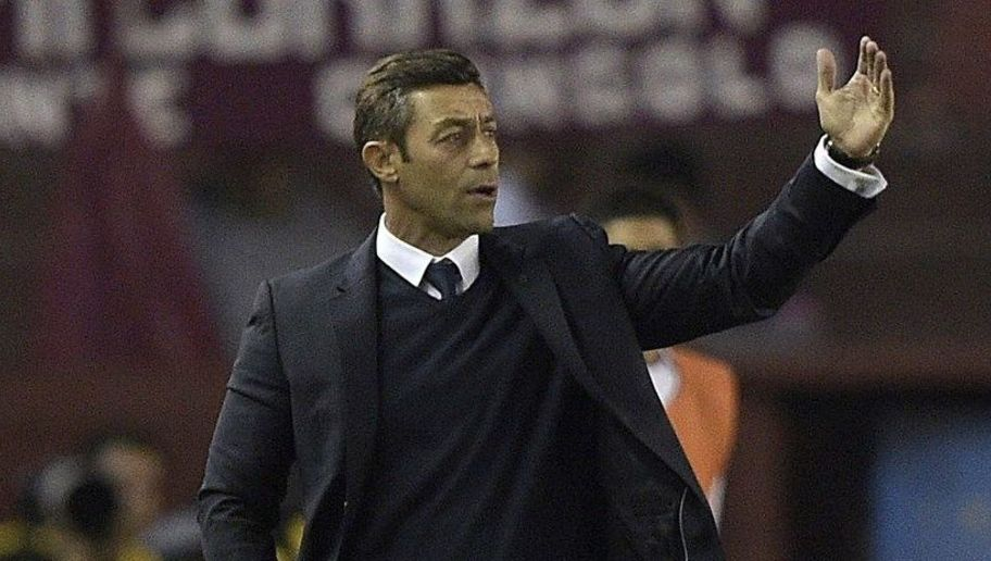 Rangers Football Club Confirm Pedro Caixinha as New Manager at Ibrox