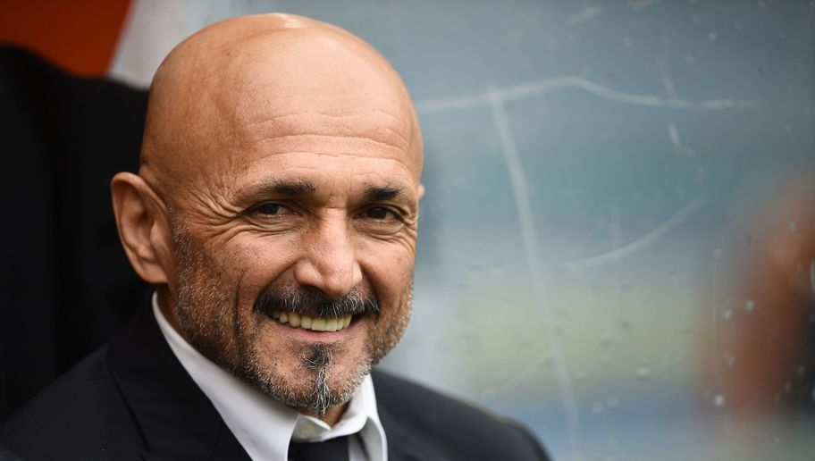 High-Flying Roma Manager Luciano Spalletti a Target for Premier League Rivals Arsenal & Tottenham